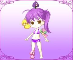 花の精霊1