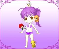 花の精霊2